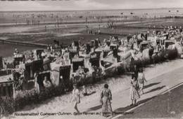 Cuxhaven-Duhnen - Beim Rennen Auf Dem Meeresgrund - 1965 - Cuxhaven