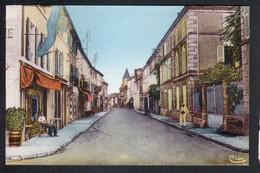 16, Mansle, La Grande Rue - Mansle