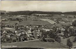 URSENBACH - Panorama - BE Berne