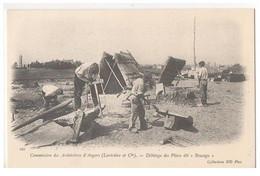 Commission Des Ardoiseries D'Angers - Unclassified