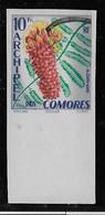 Comores N°16 - Non Dentelé - Neuf ** Sans Charnière - TB - Nuovi