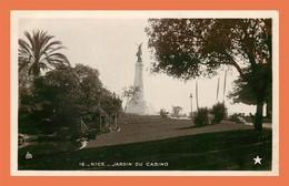 A629 / 033 06 - NICE Jardin Du Casino - Sin Clasificación