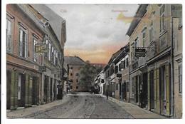 Cilli - Herrengasse. - Slovenia