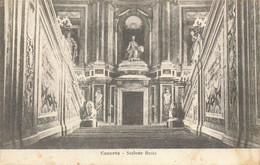 ITALIE CAMPANIA CASERTA #29108 SCALONE REALE - Caserta