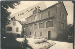 LOZERE : Mende, Imprimerie Chaptal, Photographie Ancienne, RARE... - Mende