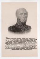 - CPA Louis-Marie TURREAU - Baron De Linières - Edition Chapeau 255 - - Hommes Politiques & Militaires