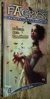 Faeries 22. Dossier Neil Gaiman - Non Classés