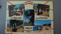 ANDERNOS-les-BAINS.. Préventorium. La Maison De L'Enfance - Andernos-les-Bains