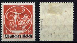 D. Reich Michel-Nr. 135I Ungebraucht - Geprüft - Nuevos