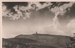 Schmalkalden - Gr. Inselberg - Thür. Wald - Gewitter - Ca. 1955 - Schmalkalden