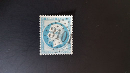 GC 3101, Reignier, Haute Savoie. - 1849-1876: Période Classique