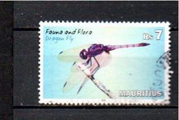 Timbre  Oblitére De L'ile Maurice  2014 - Mauritius (1968-...)