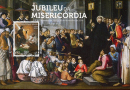 65350 Vaticano, Maximum ? 2021  Conversion Of St. Ignazio Loyola, Special Postmark - Maximum Cards