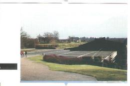 TICKET ENTREE MUSEE CENTRE DE LA MEMOIRE ORADOUR SUR GLANE (2 Legers Plis) - Toegangskaarten