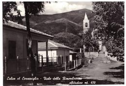 195.. CALICE AL CORNOVIGLIO 1  VIALE DELLA RIMEMBRANZA  -- LA SPEZIA - La Spezia