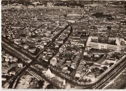 30 - NIMES - VUE PANORAMIQUE AÉRIENNE - Nîmes