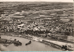 26 - SAINT-RAMBERT-D'ALBON - VUE GÉNÉRALE AÉRIENNE - Sonstige Gemeinden