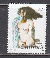 Austria 2008 - Nudes, Mi-Nr. 2772, MNH** - 2001-10 Nuevos & Fijasellos