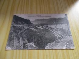 CPA Briançon (05).Pont Baldy Sur La Cerveyrette. - Briancon