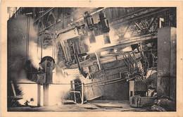 LONGWY BAS - Société Des Hauts Fourneaux De La Chiers - Aciérie électrique - Un Four De 15 Tonnes - Longwy