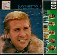 * LP *  BUCK OWENS - BUCKŚ BEST VOL.2 (Holland 1969) - Country En Folk