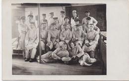 Carte Photo Foto - ARLON - AARLEN - 1917 - Militair Militairen 1e Wereldoorlog 1914-1918 - Arlon