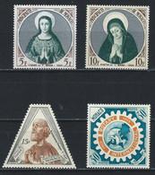 MC4-/-623-  N° 437/40,  * *  ,  COTE 3.40 €,  IMAGE DU VERSO SUR DEMANDE - Unused Stamps