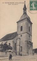 DOULAINCOURT (Haute-Marne): Eglise Saint-Martin - Doulaincourt