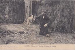 Chasse Aux Palombes: L'Appeau De Cabane - Unclassified