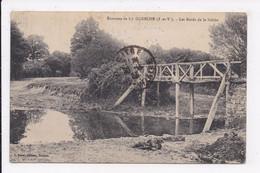 CP 35 LA GUERCHE Env. Les Bords De La Seiche - La Guerche-de-Bretagne