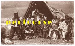 Saluti Din Romania  Grup Tigani (carte Photo) - Rumania