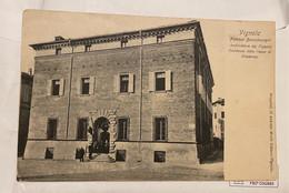 VIGNOLA - PALAZZO BONCOMPAGNI - Modena
