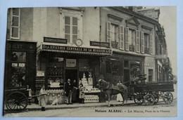 LE MANS .MAISON ALARIC . EPICERIE - Le Mans