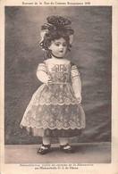 Mâcon Poupée Fête Du Costume Bourguignon 1928 Combier - Macon