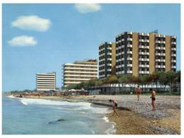 (TT 22) Italy - Montesilvano Beach (posted To Switzerland 1970) - Pescara