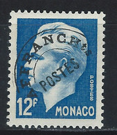 MC4-/-062- PRÉO N°9, * *, SURCHARGE FORTEMENT DÉPLACÉE VERS LE CENTRE, COTE 30.00 € , IMAGE DU VERSO SUR DEMANDE - Errors And Oddities