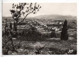 CPSM - MARSEILLE Chateau-Gombert Vue Panoramique - Autres