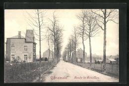 AK Libramont, Route De Bouillon - Bouillon
