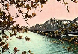 CPM - St LOUIS - Pont FAIDHERBE Sur Le Fleuve Sénégal ... - Senegal