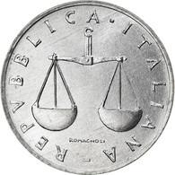 Monnaie, Italie, Lira, 2000, Rome, SPL+, Aluminium, KM:91 - 1 Lira