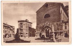 1941 PADOVA  1 PIAZZA PETRARCA - Padova (Padua)