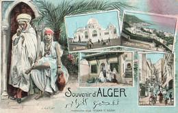 ALGER : SOUVENIR - Algerien