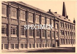 Sint-Jozef Instituut @  Kontich - Kontich