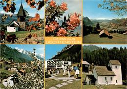 Gruss Aus Liechtenstein - 6 Bilder (303) * 13. 6. 2000 - Liechtenstein