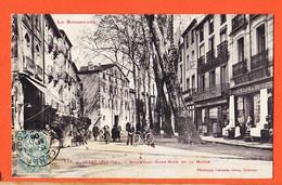 Vac119 ⭐ CERET (66) Boulevard SAINT-ROCH St Et La MAIRIE 1906 à BOUTET Port-Vendres Cliché JANSOU LABOUCHE 159 - Ceret