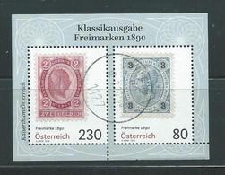 ANK. SATZ 3504,3505 Block Nr. 115 Von 2019 Gestempelt Siehe Scan - 2011-... Used