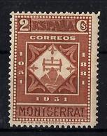 ESPAÑA ** 637 Nuevo Sin Charnela. Cat.1,95 € - 1931-50 Ungebraucht