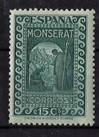 ESPAÑA ** 640 Nuevo Sin Charnela. Cat.3,15 € - 1931-50 Ungebraucht