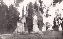 18 - MERY ès BOIS (Cher)  - Château De Loroy - Otros Municipios