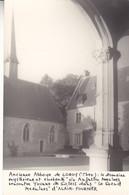 18 - Ancienne Abbaye De LOROY (Cher) - Format Carte Postale - Sin Clasificación